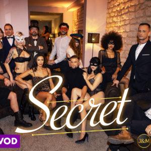[Vidéo #30] Confidences sur le plateau de Secret, le dernier film de Luka et Ludovic Dekan