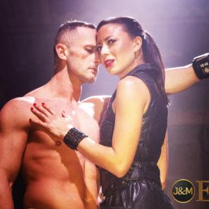 [Vidéo #31] L'interview «Love» de Cassie et Dorian Del Isla