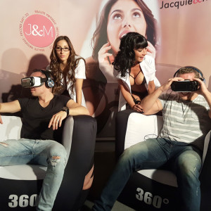 [Vidéo #12] Jacquie et Michel Immersion au salon ErosExpo !