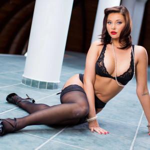 Anna Polina : « Les gens s'imaginent que je suis très light, mais c'est faux »
