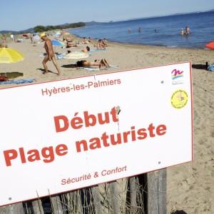 TOP 5 des plus belles plages naturistes en France