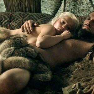 [Brève #61] Toutes les scènes de sexe dans Game of Thrones