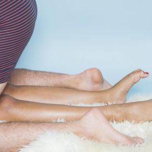 Les positions entre porno et réalité